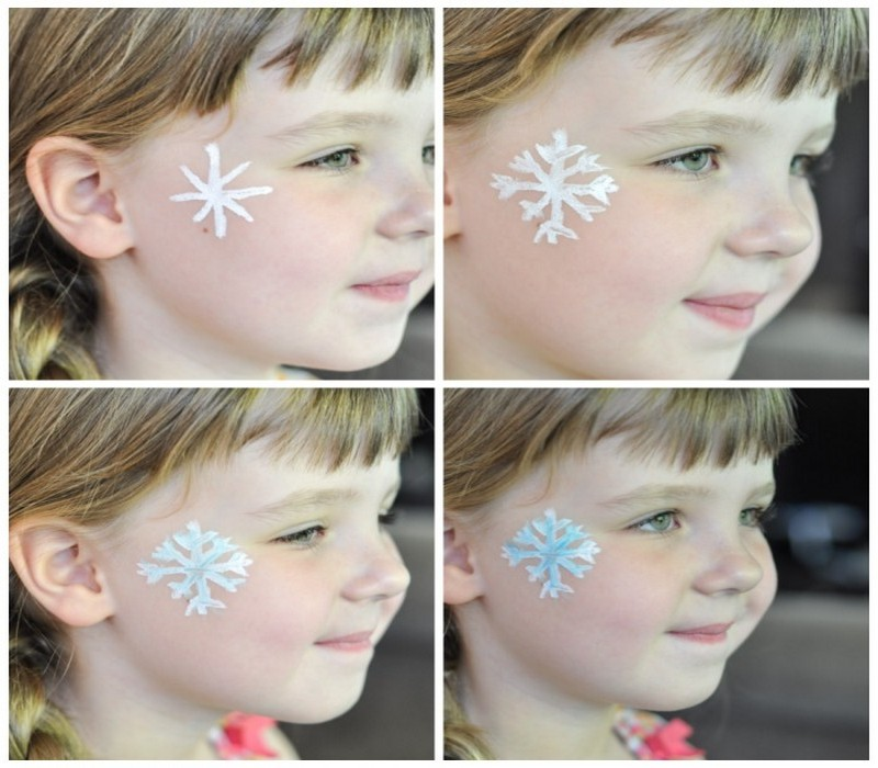 face-painting-snowflake-700x700